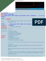 Instalar Apache + PHP + MySQL + Perl en Windows y Linux + Configuración Avanzada