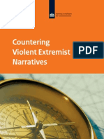Countering Violent Extremist Narratives (PDF)