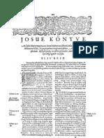 Hanaui Biblia 3/8 – Történelmi könyvek