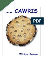 Dezesseis-Cauris