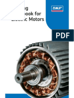 Bearing Handbook for Electric Motors[1]