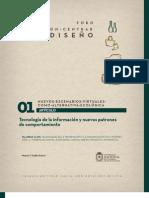 01-Tecnologia de la Información y Nuevos Patrones de Comportmiento