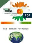 16315088 India Tourism New Destination