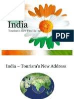 16315088 India Tourism New Destination