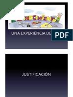 Presentacion Constructivismo Social.