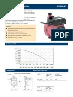 Grundfos UPA Technical Information