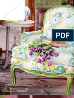 FreeSpirit Fabric - Garden District Catalog