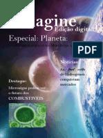 Versão Digital Revista IMAGINE