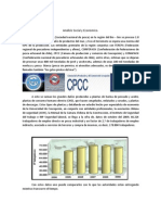 Analisis Social y Economico Terremoto Chile Febrero 2010 (Hecho en Mayo 2010)