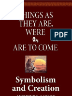 Symbolism and Creation