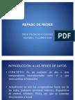 REPASO DE REDES