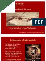 Contexto Religioso e Espiritual