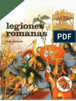 Peter Connolly - Las Legiones Romanas