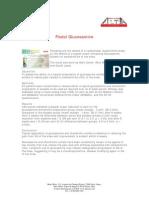 Flodol Glucosamine