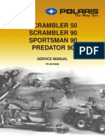2003 Polaris Scrambler 50-90 Sportsman 90 Predator 90 Service Manual[1]