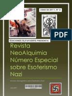 Revista NeoAlquimia 2