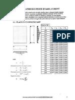 or Pentru Proiectul de Structuri in Cadre Din Beton - Calcul Placi