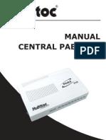 ManualCentralPABX208dez07