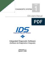 IDSUsersManual Mazda ESP