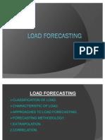 25062577 Load Forecasting
