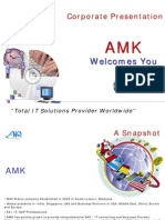 AMKTechProfile