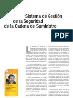 ISO-28000 Octubre 2009