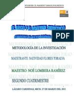 Proyecto El Juego y Material Didactico Motivadores Del Aprendizaje 2