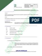 Pro 7.2 Cooe 01 Procedimiento Para La Realizacion Del Proceso de Seguimiento a Egresados