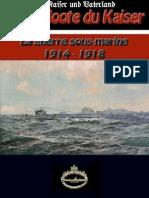 La guerre sous-marine 1914-1918  No 2
