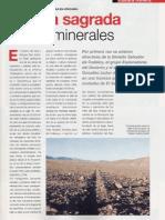 Minería Chilena 320 99-103