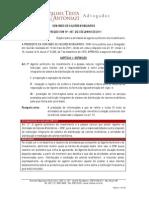 Instrução Normativa CVM 497/11 - Regula a Atividade dos Agentes Autônomos de Investimento