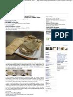 Fare il pane in casa - la ricetta segreta di Richard Schwienbacher, Presidente dei panificatori dell'Alto Adige