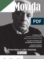 La Movida Literaria 2