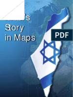 Israel's Story in Maps