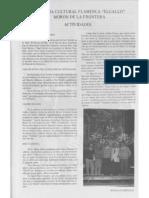 Actividades de la Tertulia F. El Gallo en 1983