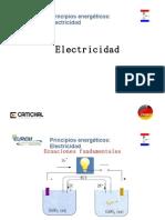 2c Electricidad