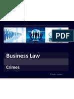 success trio business law presentation 2