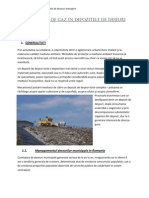 Generarea de Gaz in Depozitele de Deseuri (1)