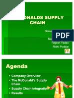 21803927 McDonalds INDAIN Supply Chain (2)