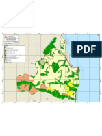 Anexo II Mapa 2 Zonas de Restricoes Adicionais