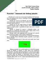 punctul_elementdelimbajplastic
