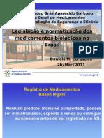 Apresentação-A-regulação-brasileira-de-Produtos-Biologicos-03-2011