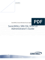 SonicWALLSSLVPNAdministrators Guide[