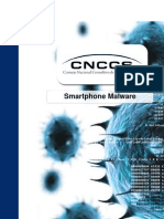 CNCCS Smart Phone Malware Full Report