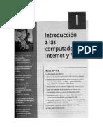 1 - Introducci+¦n a las computadoras, Internet y Web
