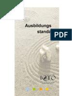 IQTO - ausbildungsstandards20050214