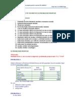 Probleme Propuse La Statistic A MTC 2011