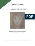 El Trabajo Interior-Al Encuentro de Dios