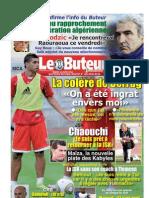 LE BUTEUR PDF du 14/06/2011