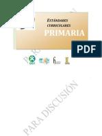 Curriculares Primaria 1